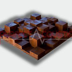3D acoustic diffuser pattern (2)