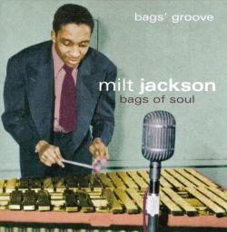 Álbum Milt-Jackson-Sacs-Groove