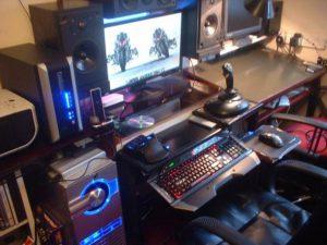 Altavoces PC Gamer