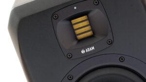 Altavoces de audio Adam