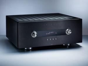 Amplificador AV principal SPA23
