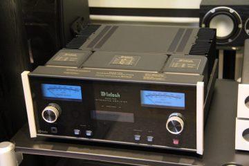 Amplificador MCIntosh MA 6700