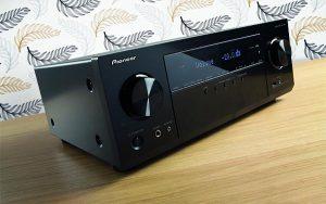 Amplificador Pioneer vsx 934
