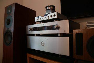 Amplificador primario pre-35