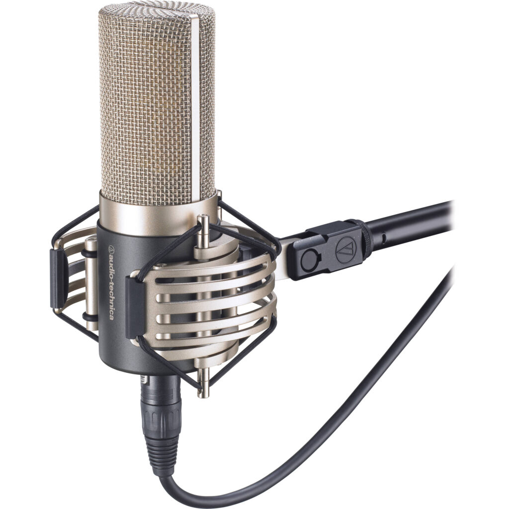 Audio_Technica_AT5040_Studio-Micrófono