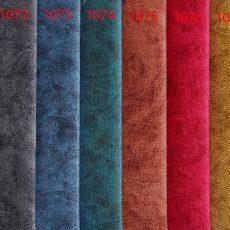 Ditto cortinas de insonorización (texturizado)