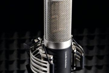 Imagen principal del micrófono Audio-Technica-AT5040.