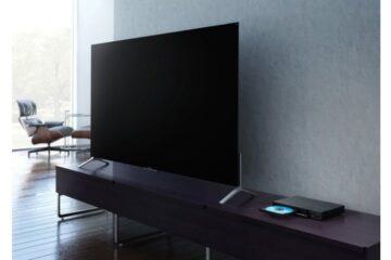 Imagen principal del reproductor de Blu-ray Sony BDP-S6700.