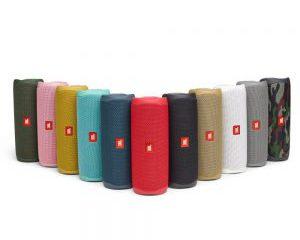 JBL flip 5 colores