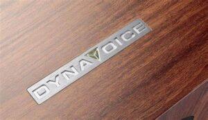 Logotipo Dynavoice