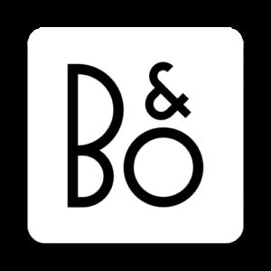 Logotipo de Bang-Olufsen