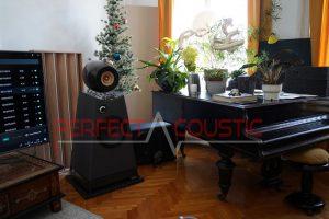 Medición y construcción acústica de salas de alta fidelidad (3)