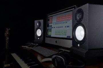 Monitor Yam.-XC7