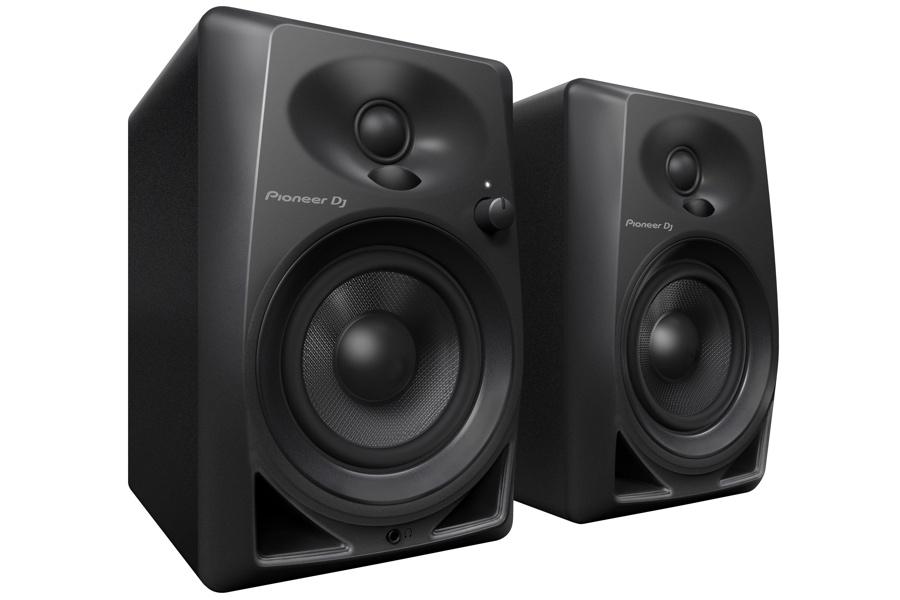 Par de monitores de estudio Pioneer DM-40