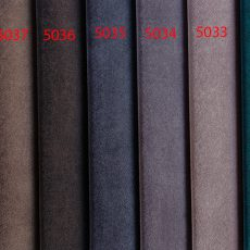 cortinas amortiguadoras de sonido