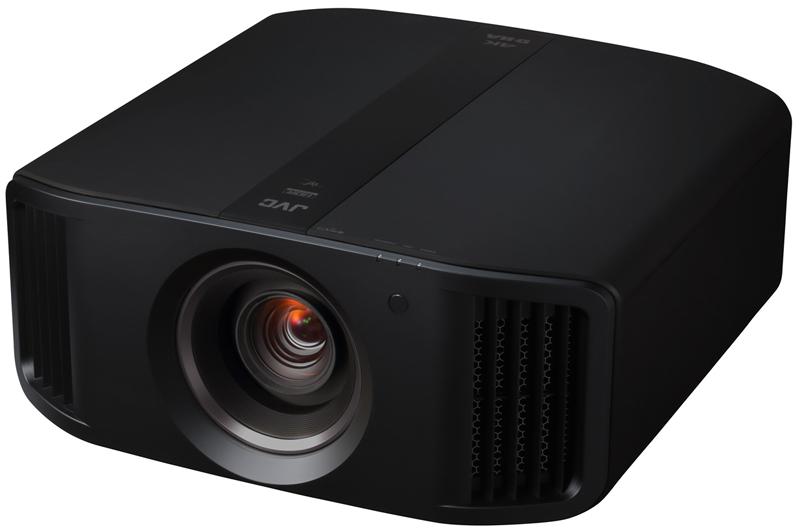 Proyector JVC-DLA-NX7-zwarte