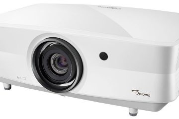 Proyector Optoma-UHZ65LV-White