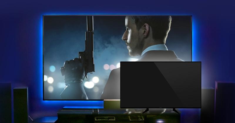 Proyector versus tv