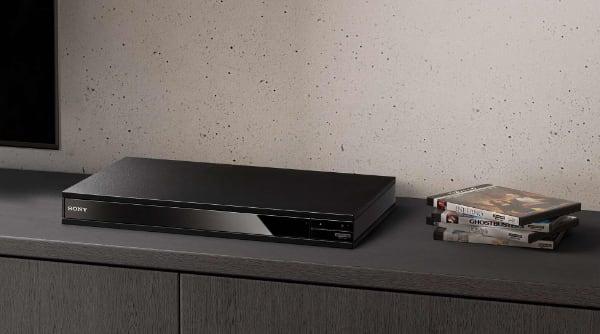 Prueba Sony-X800M2