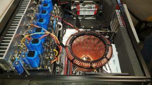 Prueba de altavoz de PC