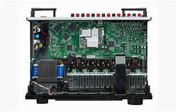 Receptor X2700H en el interior