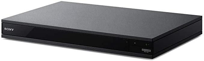 Reproductor de Blu-ray Sony-UBP-X800M2