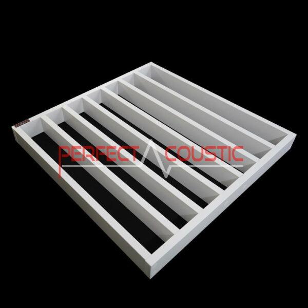 Rutnät akustisk diffusor (3)