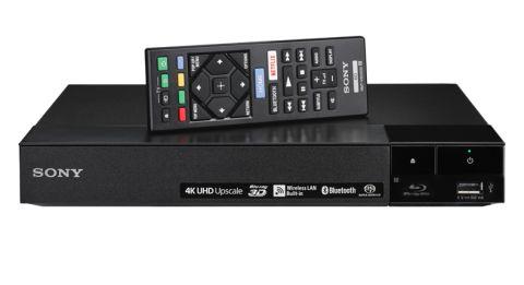 SONY-BDP-S6700 Reproductor de Blu-ray