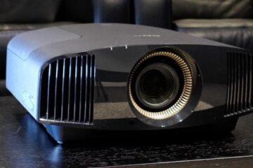 SONY-VPL-VW570ES-Adaptador de prueba de proyector.