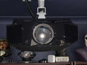 Sony ChK v570es plafondprojekt