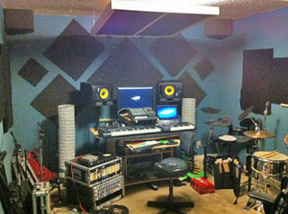 What is guerrilla ( room )acoustics