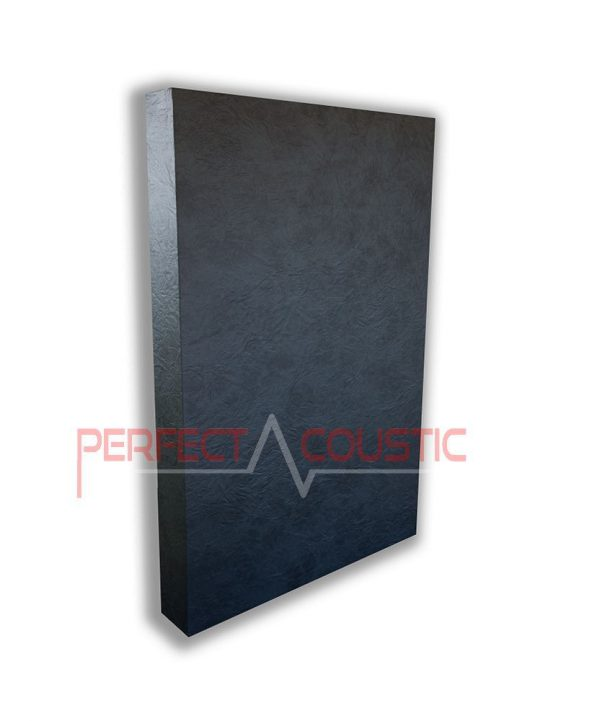 bass absorber membrane gray