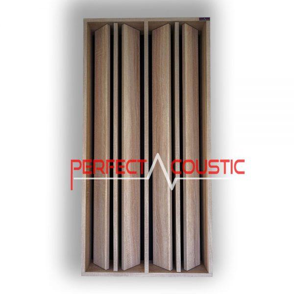 colores del difusor acústico flexible