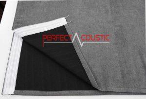 cortina-detrás-es-negro-pero-la-luz-cortinas-son-material-de-fieltro-blanco