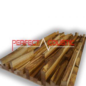 difusor de madera-sonido.
