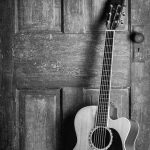elementos acústicos de fotos musicales