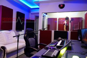 gestión acústica de la sala de grabación (2)