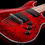 guitarrista con elementos foto acústicos (4)