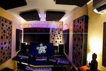 home studio repair