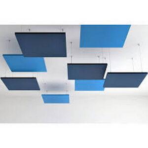 paneles acusticos techo