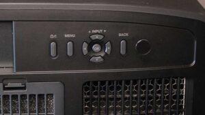 para panel de control RS3000