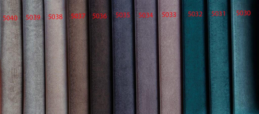 Pike cortinas amortiguadoras de sonido: