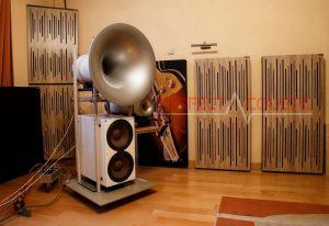 reparación de acústica de salas de alta fidelidad (2)
