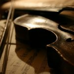 violintryckta akustisk panel (2)